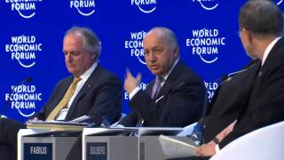 Davos 2016 - The New Climate and Development Imperative
