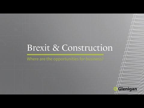 Glenigan 2020-2021 Construction Industry Forecast