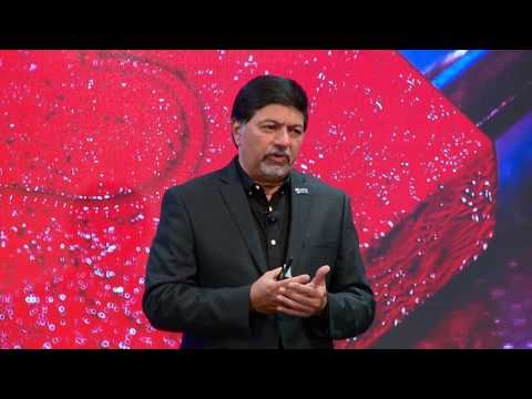 The Healing Organization | Raj Sisodia | TEDxCentennialParkWomen