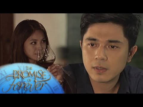 The Promise of Forever: Nicolas reminisces his time with Sophia  EP 17