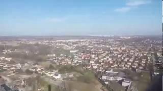 Czubek komina Konstilany 2017 (Konstantynów Łódzki)