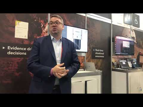 EMSINA Booth Presentation - GIC