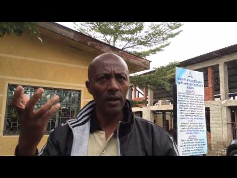 AWR Listener in Southern Ethiopia (1 of 2)