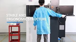 HBD 150D Metal 3D Printer Dentalindustrie