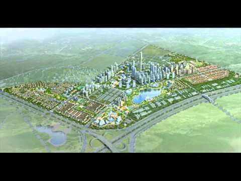 Dự án Bắc An Khánh