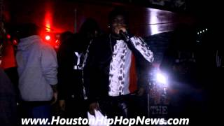 Hot Boy Turk signing party with Rap Alot in Houston