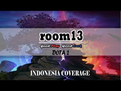 LIVE- DOTA CDEC VS Team Ever #BO3#Indonesia Coverage