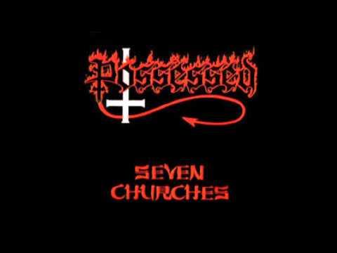 Possessed Seven Churches Full Album