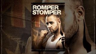 Ромпер стомпер драка