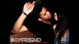 Justin Bieber - Boyfriend (Remix)