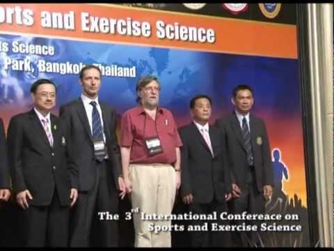 ประมวลภาพ international confereace ครั้งที่ 3