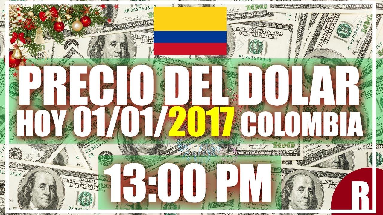Precio Del Dolar Hoy En Colombia 01