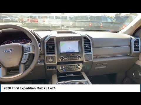 2020 Ford Expedition Max Hobbs NM 38528