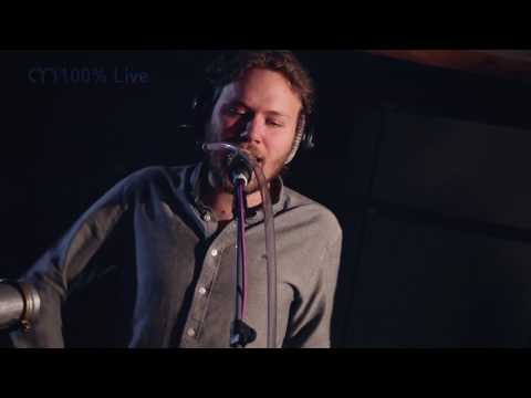 Tritts And The Numbers - '24K Magic' / Bruno Mars (Cover) Live In Session at The Silk Mill
