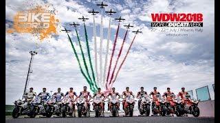 2018 World Ducati Week Race Of Champions