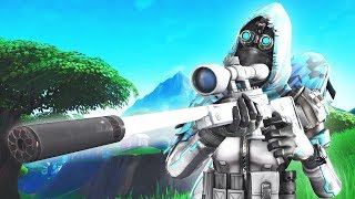 MOVING ZONE & ARENA 600+ POINTS! // Use Code: Prxsent // Fortnite Battle Royale (NL)