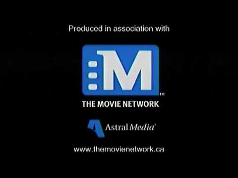 The Movie Network Astral Media Movie Central A Corus Entertainment Company (2004)