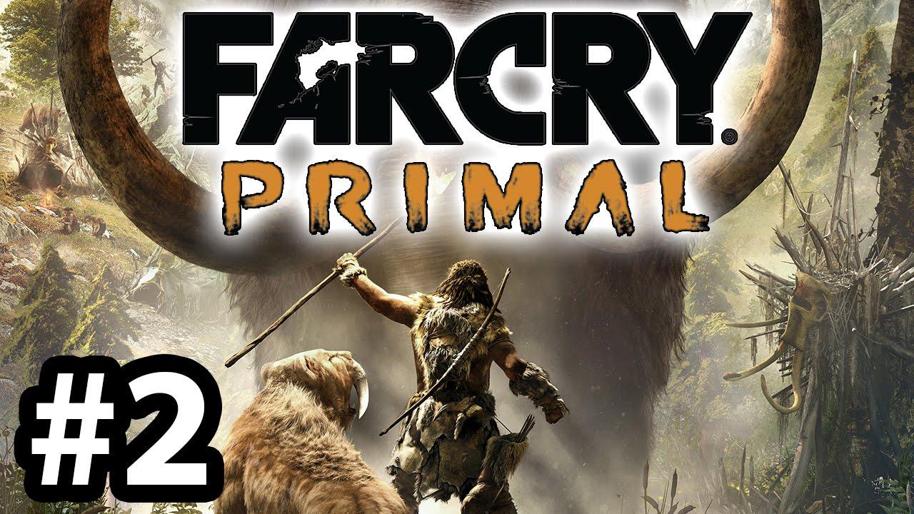Download FATIVME ZHENSKA?! (Far Cry Primal #2)