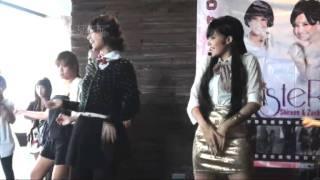 Download Lagu Diminta Joget Shireen Sungkar Jaim MP3