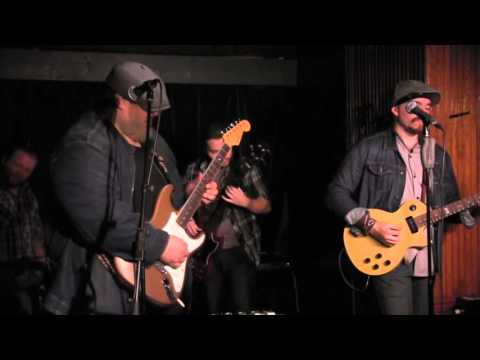 "NICK MOSS BAND ""It Serves Me Right To Suffer""  2-19-16 Turning Point"