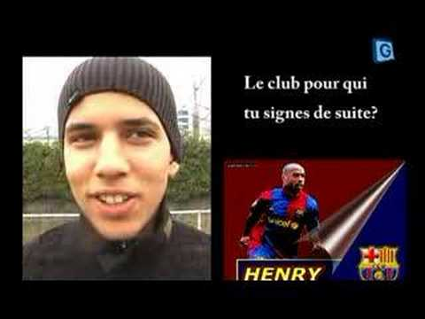 Sofiane Feghouli (interview décalée)