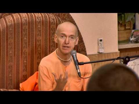 Шримад Бхагаватам 4.4.11 - Кришнананда прабху