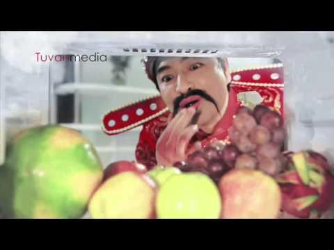 Phim quảng cáo Xịt Bếp Táo Quân
