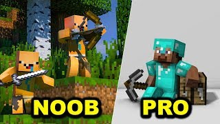 2 NOOBY VS 1 PRO! -  Kto Wygra TEN POJEDYNEK!?