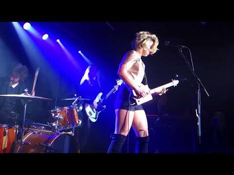 Samantha Fish live London  Nov 2017-2