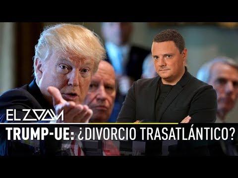 Trump y la UE: ¿Divorcio trasatlántico? - El Zoom de RT