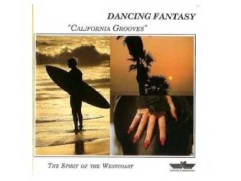 Dancing Fantasy - Good Morning America