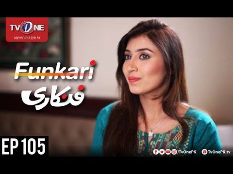 Funkari - Episode 105 - TV One Drama - 26th October 2017