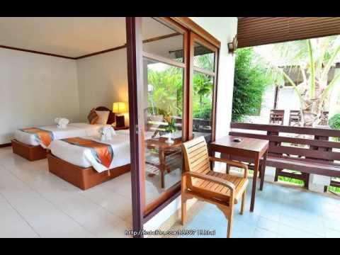 First Bungalow Beach Resort – Samui Island, Thailand