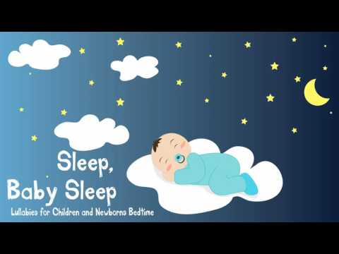 Canon in D (Pachelbel) | Relaxing Lullaby for Children and Newborns Bedtime by Music For Happy Kids