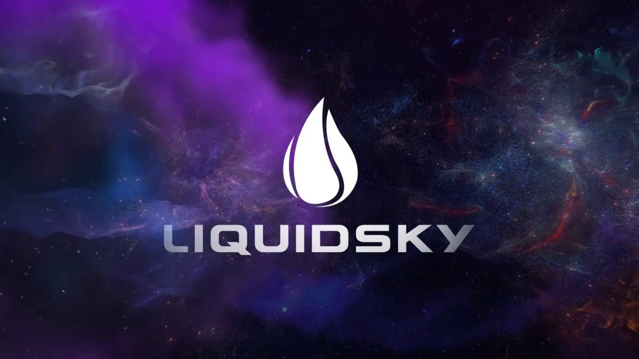 LiquidSky Free Trial Experience [OUTDATED]