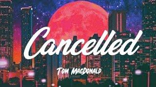 Tom MacDonald Cancelled Irish Rapper Reacts - مهرجانات