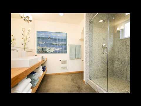Amazing Coastal Bathroom Design Ideas