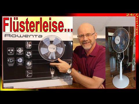 rowenta-ventilator-❆-extrem-leise-[-alternative-u.-ergänzung-zu-klimaanlage-u.-klimagerät-]-review