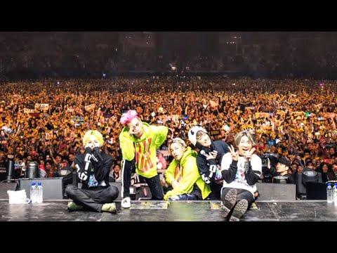 BIGBANG - I will fight for you [SUB ESPAÑOL]