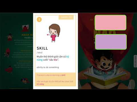 học viên sách hack não 1500 từ tiếng anh - Hướng dẫn học Sách Hack não 1500 phiên bản 2019 - Step Up English