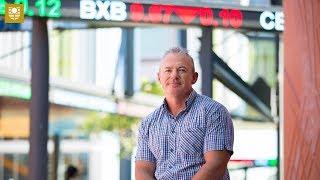 Professor Mark Harris   Harnessing hard maths for better public health