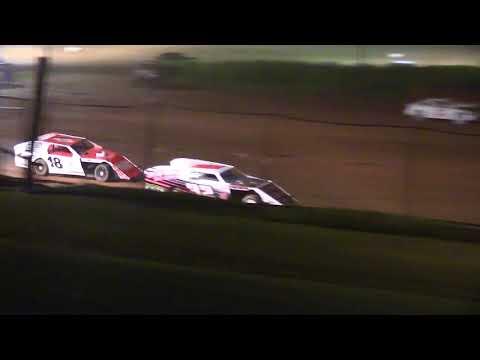 Midway Speedway Sport Mod Feature 8-18-18