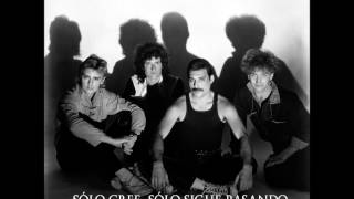 Queen - Keep Passing The Open Windows (Subtitulado en español)