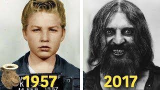 5 Niños Que Crecieron En Prisión