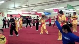 Soaring Eagle Kung Fu