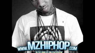 Tyga Feat. Lil Wayne, X ATMK - Faded (Remix) (New 2012+Download)