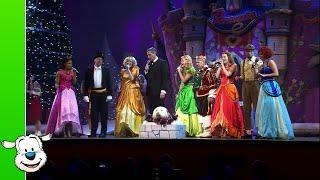 Samson & Gert - Tingelingeling het is Kerstmis (Kerstshow 2014 - 2015)