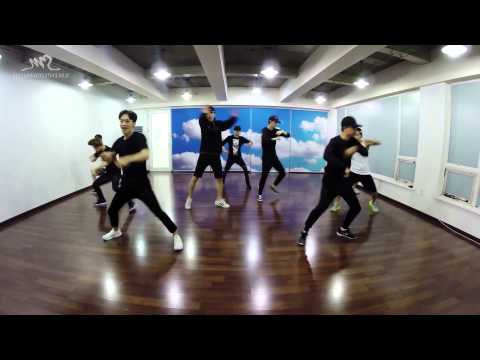 EXO (엑소) - LOVE ME RIGHT Dance Practice Ver. (Mirrored)