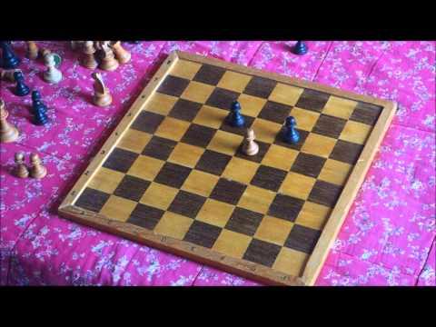 Lær skak-reglerne på et kvarter! from YouTube · Duration:  17 minutes 14 seconds