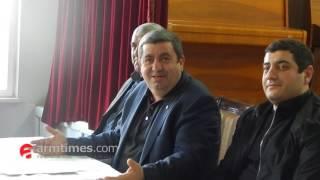 armtimes com/ «Ոչ թե Շմայս, այլ Առաքել Մովսիսյան»  Առաքել Մովսիսյանը՝ ընտրողներին